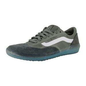"Vans ""Ave Pro"" Sneakers (Granite/Rock) Skate Shoes"
