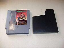 Nintendo Vintage NES GAUNTLET D&D FANTASY GAME & COVER