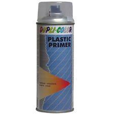 Dupli-Color Plastic Primer Haftvermittler Plastik Haftgrund Kunststoff 400ml