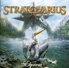 Stratovarius - Elysium [New CD] UK - Import