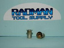(1500)10-24 Zinc Coated Steel Rivnut Rivet Nut Nutsert FREE USPS Priority Ship
