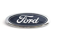Genuine New FORD GRILLE BADGE Emblem For Fiesta Mk7 2008-2013 Ka Mk2 2008+ Zetec