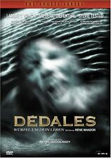 Dedales - Würfel um dein Leben ( Französischer Mystery-Thriller ) Lambert Wilson