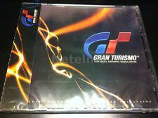 1114 Gran Turismo Original Sound Collection SONY PSP Game Music CD SOUNDTRACK