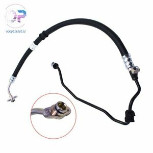 For 2006-2011 Honda Civic 1.8L 53713-SNA-A06 Power Steering Pressure Hose US