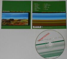 Skiploader  From Can Through String  U.S. promo label cd  hard-to-find