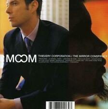 Thievery Corporation - The Mirror Conspiracy (NEW CD)