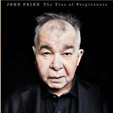 John Prine - The Tree Of Forgiveness (NEW CD)