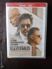 DVD TIPOS LEGALES - EDICION DE ALQUILER - (SOLO DVD, NO BLU-RAY) - AL PACINO (5L