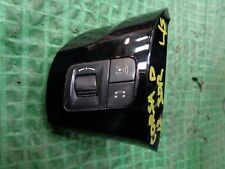 VAUXHALL CORSA D 2013 STEERING WHEEL CONTROL SWITCH 13222331