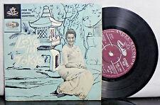 Love in Tokyo Music Shankar Jaikishan Bollywood Angel 1966 EP  TAE 1284 India