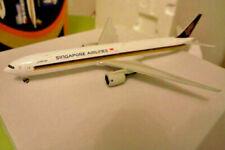1:200 Flightline200 Singapore Airlines B777-300 Jubilee VERY RARE!