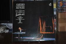 """AMEDEO MINGHI LA VITA MIA LP 33 GIRI 12"""""""