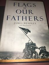 Flags of Our Fathers by James Bradley and Ron Powers (2000, Hardcover)