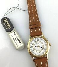 Seiko Vintage Watch Sport Donna Quartz Made in Japan Reloj Orologio Ref.sxm026j