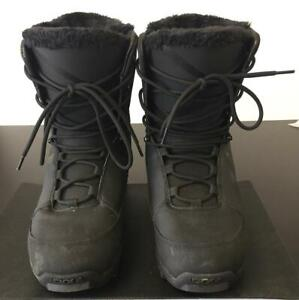 CKX X-Trak Snowmobile boots Size 11