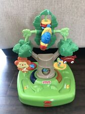 Fisher Price Rainforest Healthy Care High Chair Toy Replacement for tray