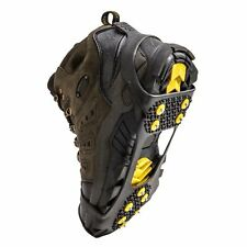 ALPS Ice Snow Grips Gear & Ice Shoe/Boot Traction Cleats - Medium