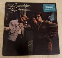 Brooklyn Dreams - Sleepless Nights (Vinyl LP 1979) Free Shipping