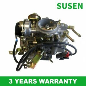 Carburetor Fit For Nissan A15 Sunny Vanette 1980 Automatic 4cyl  Automatic