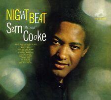 Night Beat - Sam Cooke (2005, CD NUOVO)