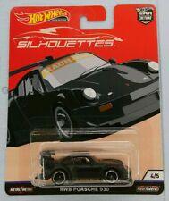 Hot Wheels Porsche 935 PPG Silhouettes Fpy86-956j 1/64