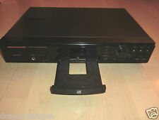 Marantz DR700 High-End CD-Recorder, DEFEKT, Disc-Fach schließt nicht