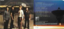 MAXI CD BON JOVI EVERYDAY 3 TITRES + VIDEO ETAT NEUF