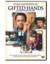 Gifted Hands DVD 2009 Region 1 US IMPORT NTSC