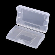 1pc GBA Game Card Case Holder Cartridge Box for Game Boy Advance New Arrivals C