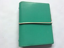 Filofax Pocket Domino green