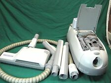 Electrolux Guardian Vacuum Cleaner Set Hose, Power Head, Wands, Attachments