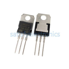 5 pcs  New L7810 LM7810 7810 Voltage Regulator + 10V 1.5A