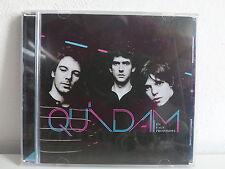 CD ALBUM QUIDAM En eaux profondes NV811811