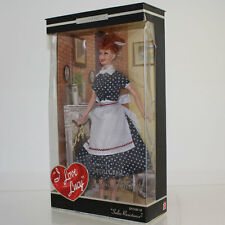 Mattel - Barbie Doll - 2004 I Love Lucy Sales Resistance Barbie *NM Box*