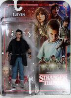 Stranger Things ~ ELEVEN (PUNK) ACTION FIGURE - McFarlane Toys / Netflix