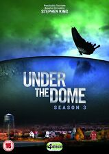 Under the Dome: Season 3 [DVD]