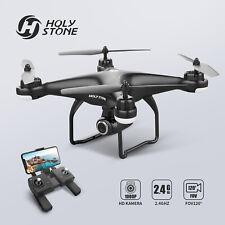 Holy Stone HS120D RC GPS mit 1080P FOV wifi HD Kamera Quadrocopter Drone
