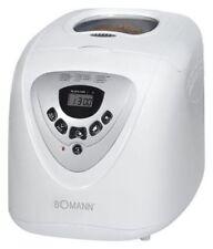 Macchina del pane Bomann pane impastatrice 12 programmi 2 litri BBA 566 - Rotex