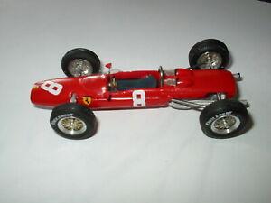 KIT ASSEMBLE  F.1  FERRARI 156  F1   MAIRESSE   ITALIA  GP  1962    # 1:43