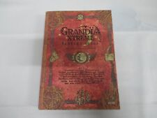 PS2 -- Grandia Xtreme Perfect Guide -- JAPAN Game Book. 37388