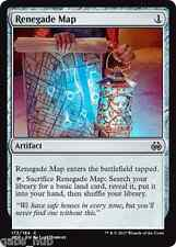 RENEGADE MAP Aether Revolt Magic MTG cards (GH)