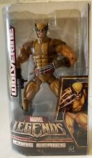 Marvel Legends Icons Series X-Men Wolverine 12 Action Figure - Hasbro 2006