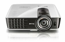 BenQ MW821ST 3000 Lumen WXGA Short Throw SmartEco 3D Interactive DLP Projector