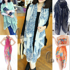 Cotton Oversize Scarves & Wraps Scarf for Women