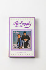 Air Supply The Power of Love Cassette. USED!