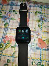 T500 Smart watch Series 5 iwo13 ultima serie 2020 dimensioni cassa 44x39mm usato