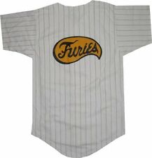 Furies The Warriors Pinstriped Baseball Jersey Pants