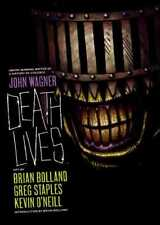 Death Lives (NM)`10 Wagner/ Bolland/ Staples/ O`Neill