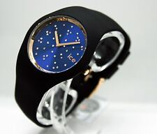 ✅  ICE WATCH 016294 ICE Cosmos Star Deep blue Medium ✅
